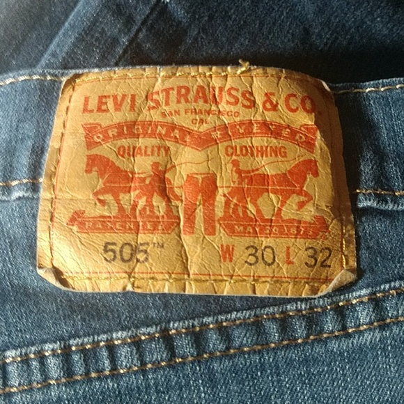 Levi's Other - Levi Strauss men's jeans